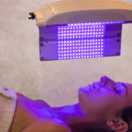 LED huidtherapeutisch licht Skinclinic Nijmegen